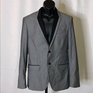 H&M slim fit blazer size - 42R US